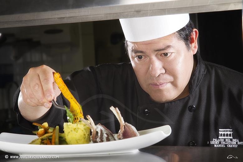 Chef -17 web
