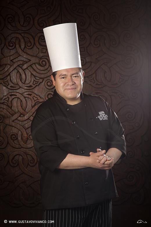Chef -20 web