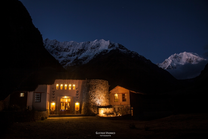 Salkantay Lodge 02