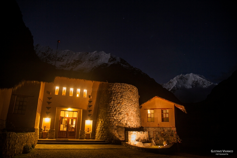 Salkantay Lodge 03