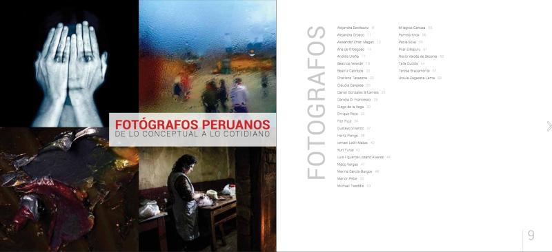 Fotógrafos peruanos 01