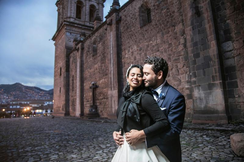 Boda en Cusco14