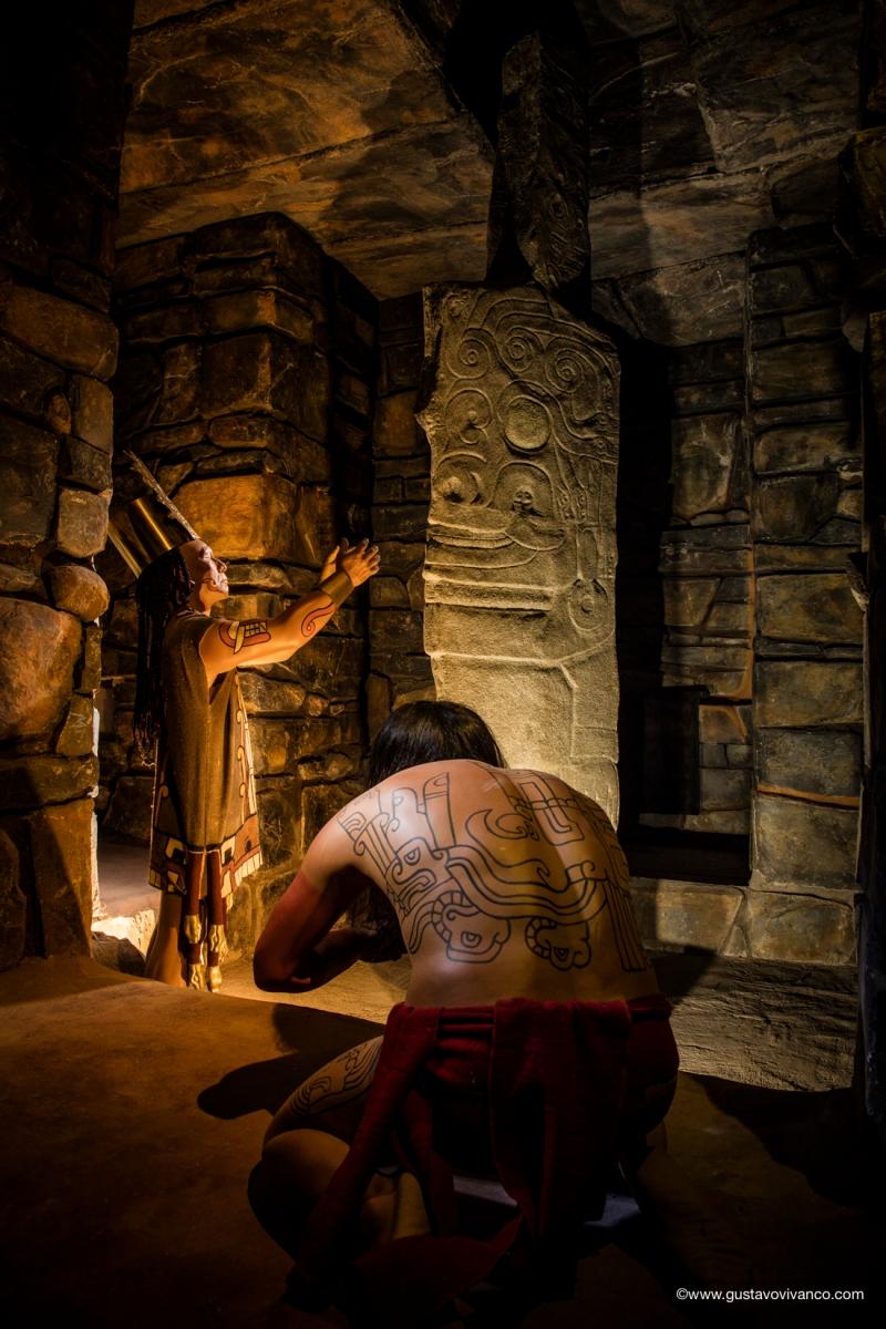 Museo Inkariy-7
