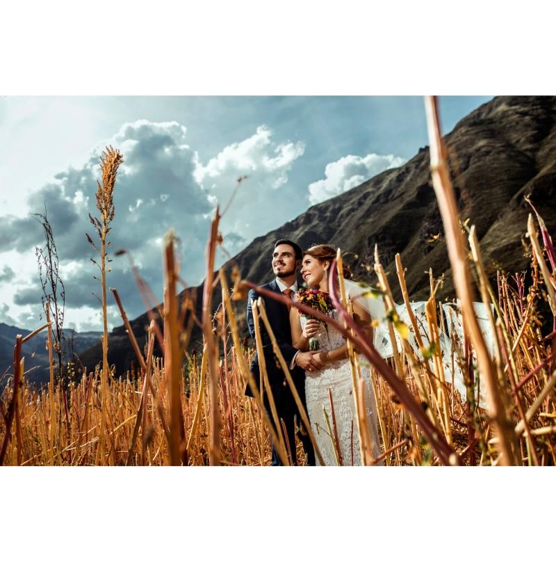 Página 18 de Boda Cusco